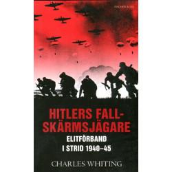 Hitlers fallskärmsjägare:...