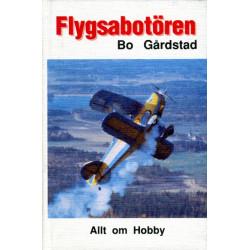 Flygsabotören
