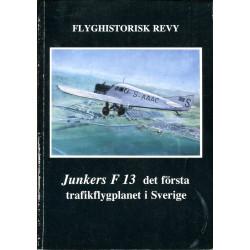 Junkers F 13 det första...