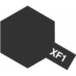 Tamiya  XF-1 Flat black