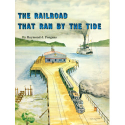 The Railroad That Ran by...