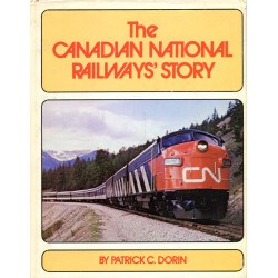 The Canadian National...