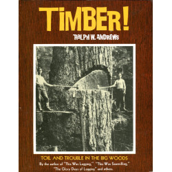 Timber! Toil and Trouble in...