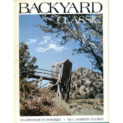 Backyard classic: An...