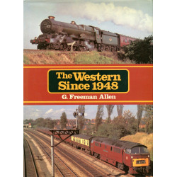 The Western since 1948