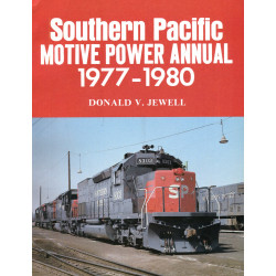 Southern Pacific Motive...