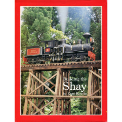 Building the Shay