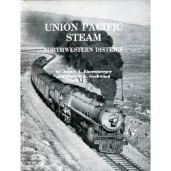 Union Pacific Steam:...