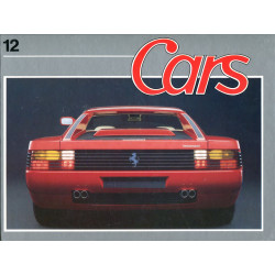 Cars Collection 12