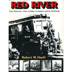 Red River: Paul Bunyon's...
