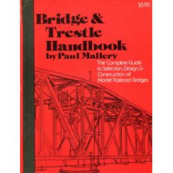 Bridge and trestle handbook...