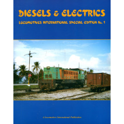 Diesels and Electrics