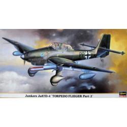 Junkers Ju87D-4 Stuka...