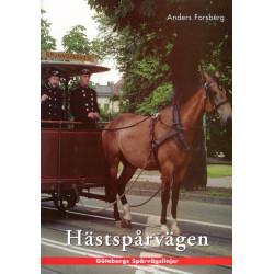 Hästspårvägen. Göteborgs...