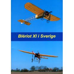 Blériot XI i Sverige