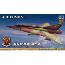 J35J Draken ''Ace Combat...