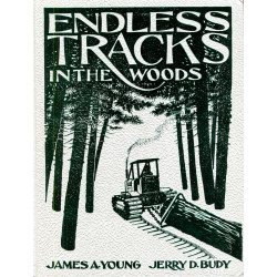 Endless Tracks in the Woods...