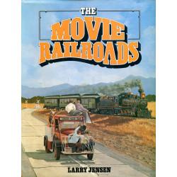 Movie Railroads
