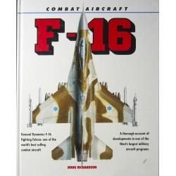 Combat Aircraft Series:...