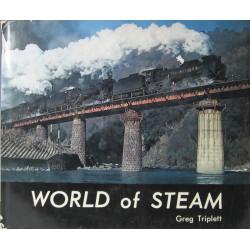 World of Steam