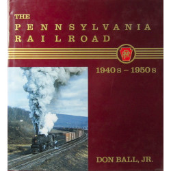 The Pennsylvania Railroad:...
