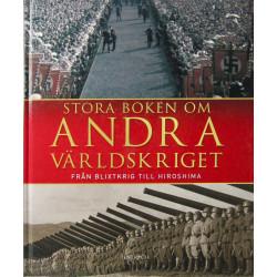 Stora boken om Andra...