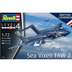 De Havilland Sea Vixen FAW...