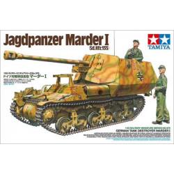 Jagdpanzer Marder I