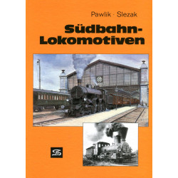 Südbahn-Lokomotiven