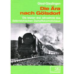 Die Ära nach Gölsdorf : Die...