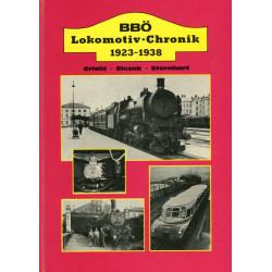 BBÖ Lokomotiv-Chronik...