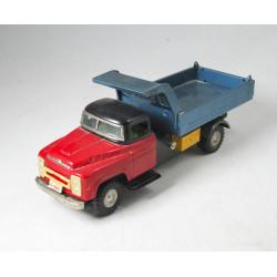 Nissan Dump Truck