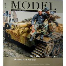 Model - The Battle of Arnhem
