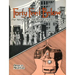 Forty Feet Below: The Story...