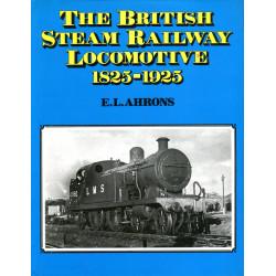 The British Steam Railway...