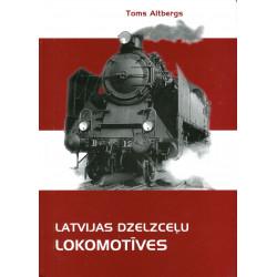 Latvijas Dzelzcelu Lokomotives