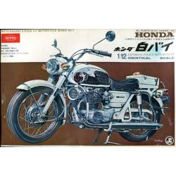 Honda CB-450 Japanese...