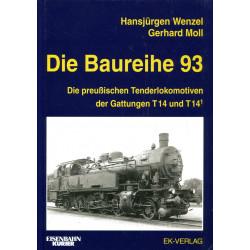 Die Baureihe 93: Die...