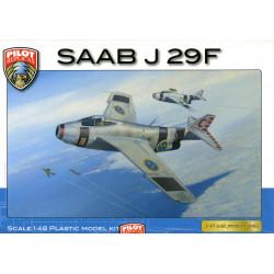Saab J 29F