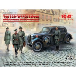Typ 320 (W142) Saloon with...