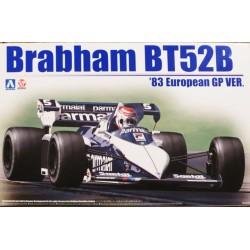 Brabham BT52B '83 European...