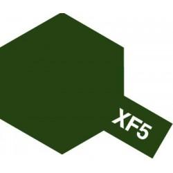 Tamiya  XF-5 Flat green