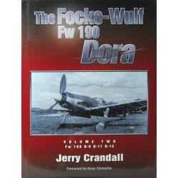 The Focke-Wulf Fw 190 Dora...
