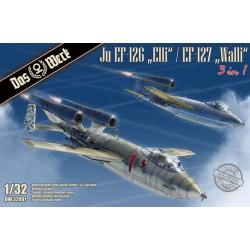 "Junkers Ju EF-126 ""Elli"" /..."