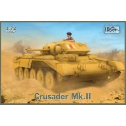 Crusader Mk.II British...