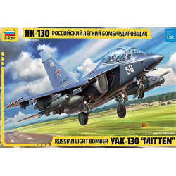 Russian Light Bomber...