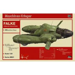 Falke Antigravity Armored...