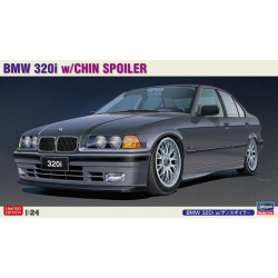 BMW 320i w/Chin Spoiler