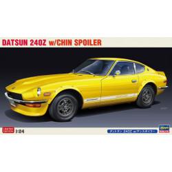 Datsun 240Z w/Chin Spoiler