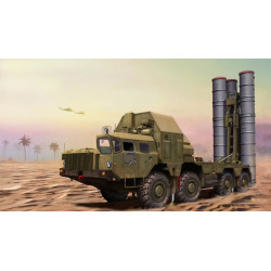48N6E of 5P85S TEL S-300PMU...
